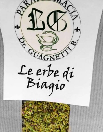 PARAFARMACIA di Biagio Guagnetti